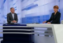 Uživo na N1 televiziji član predsjedništva Stranke rada i solidarnosti Ivica Lovrić