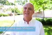 Blitz intervju s generalom Jozom Miličevićem
